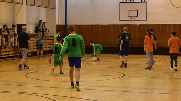 Turnaj dětských domovů ovládl domácí Frýdek-Místek.