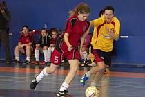 Ve sportovní hale v Brušperku se konal 3. ročník mezinárodního halového turnaje fotbalistek. Turnaj, který pořádal domácí oddíl SK Brušerk, vyhrály nakonec ženy FK Panorama Ostrava, před druhými Tequilkami Ostrava a třetím FK Reames Kysucký Lieskovec.