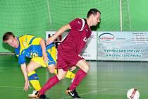 Šest bodů mají po dvou úvodních kolech druhé nejvyšší soutěže futsalisté Likopu Třinec.