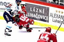 Oceláři, Třinec, extraliga, play-off, finále, Liberec, hokej