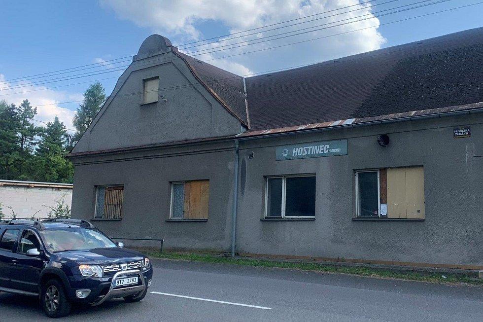 Deník na návštěvě v Raškovicích - současný Obecník.