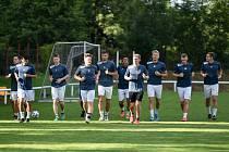 Frýdlantští vstoupili do nové sezony vítězně.
