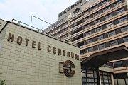 Hotel Centrum možná bude mít nového majitele.