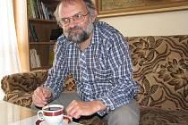 Miroslav Lysek.
