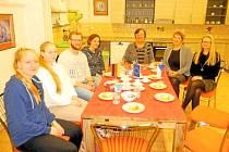 Společný česko-německý projekt, který je zaměřený na stáže sociálních asistentů.
