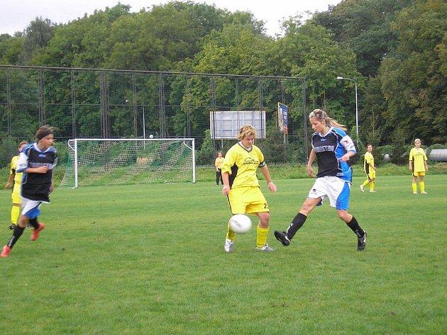 TJ Slovan Ostrava- TJ Comfort Dobratice.