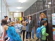 ScioNeŠkola ve Frýdku-Místku.
