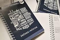 Turistický deník je nově k dostání i ve Frýdku-Místku.