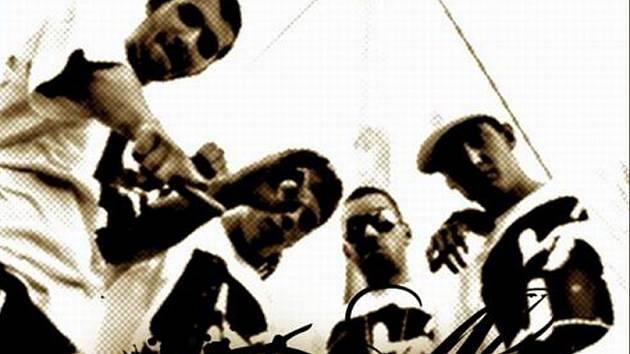 Třinečtí muzikanti, kteří si říkají Šestý smysl.