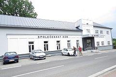 U Máně v Řepištích se znovu čepuje pivo.