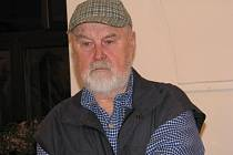 Eduard Ovčáček.