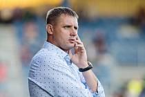Trenér Valcířů Miroslav Nemec je i přes nepříznivé výsledky v přípravě optimistou.
