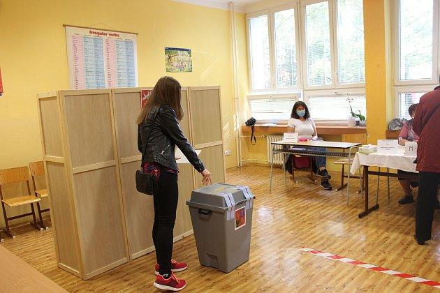 Krajské volby 2020 v Moravskoslezském kraji