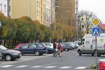 Sídliště Slezská ve Frýdku patří k největším ve městě.