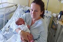 Třinecká porodnice přivítala pětisté miminko