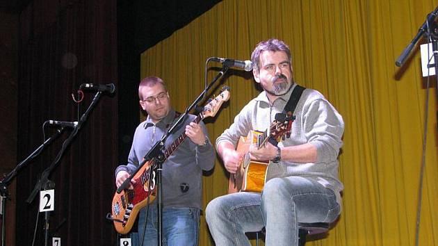Osmý ročník hudebního festivalu hostil v sobotu Frýdlant nad Ostravicí.
