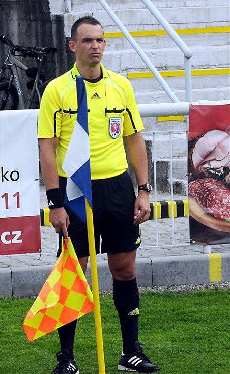 Fotbalisté Frýdku-Místku potvrdili dobrou jarní formu, když na domácím stadionu zdolali posilněný celek ostravské juniorky 1:0.