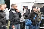 Festival Sweetsen fest ve Frýdku-Místku, pátek 1. července.
