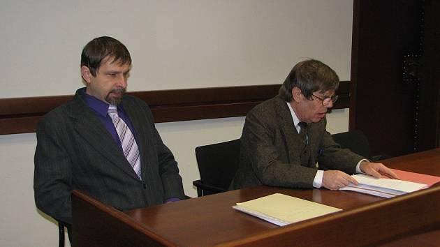 Frýdecko-místecký soud se od 4. února zabývá žalobou, kterou na zdejší nemocnici podal Pavel Olšovský společně se dvěma sourozenci.