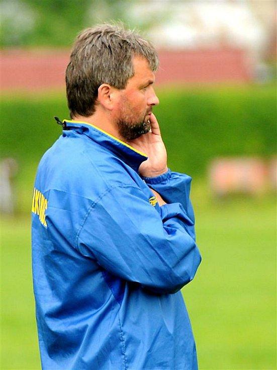 Fotbalisté Palkovic si v domácím prostředí poradili s vedoucími Dobraticemi.