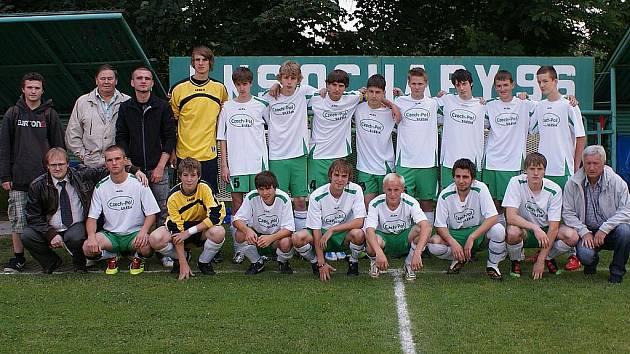 Dorostenecký tým Bašky skončil na mezinárodním turnaji v polských Ochabách druhý.