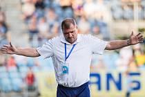 Fotbalový trenér Mikuláš Radványi již nepovede v další sezoně druholigový Frýdek-Místek. Slovenský stratég kývl na nabídku prvoligové Myjavy.