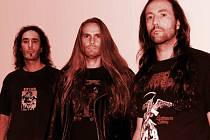 Francouzsko-kanadská thrashová kapela E-Force.