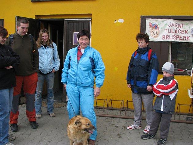 V sobotu proběhl další ročník oblíbeného turistického pochodu Brušperský tuláček