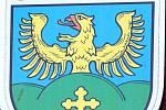 Znak obce Nýdek.