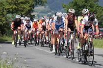 Slezský pohár amatérských cyklistů (SPAC) má v našem kraji velkou oblibu.