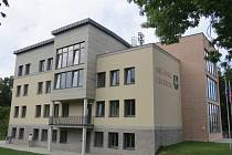 V Pržně se v sobotu otevřelo nové občanské centrum.