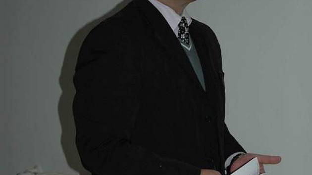 Tomáš Štefan.