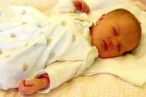Karla je tisícím miminkem, které se v letošním roce narodilo v Nemocnici Třinec.