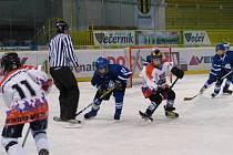 Sedmáci byli na hokejovém turnaji v Žilině nejlepší.