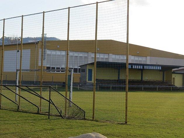 V Palkovicích se mohou chlubit kvalitním sportovním zázemím.