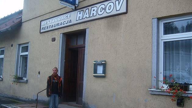 Restaurace Harcov.