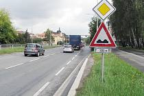 K pokládce asfaltového koberce dojde na silnici I/48, a to v úseku od obchodního řetězce Tesco až k mostu přes Ostravici směrem na Český Těšín.