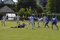 Valcíři odehráli vítěznou generálku proti B týmu Baníku.