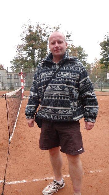 Nejlepším hráčem turnaje byl vyhlášen Radek Dvořák zvítězného týmu.