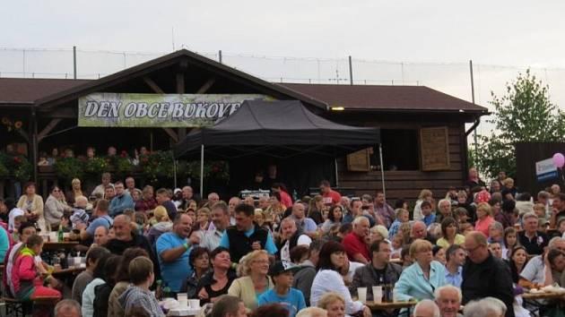 Plackový festival hostil v sobotu odpoledne Bukovec.