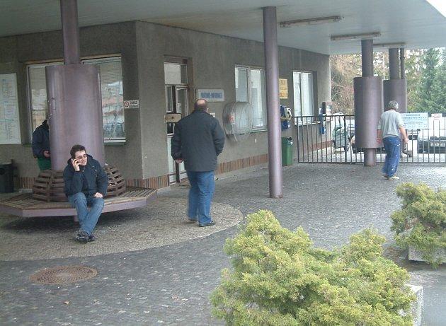 Frýdecko-místecká nemocnice. Ilustrační foto.