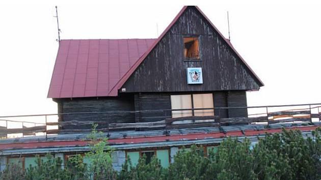 Stará stanice Horské služby Beskydy na Lysé hoře dosloužila v roce 2017.