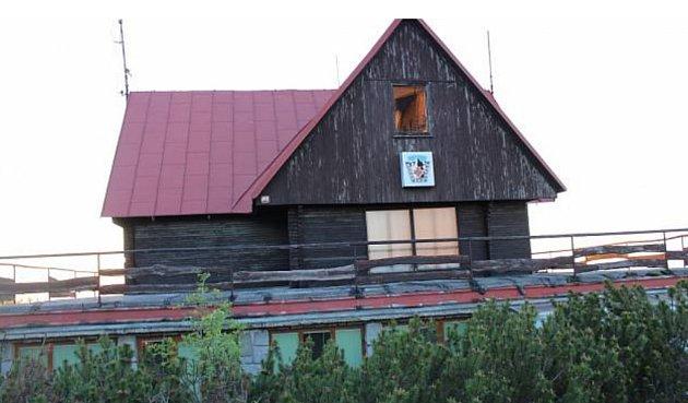 Stará stanice Horské služby Beskydy na Lysé hoře dosloužila vroce 2017.