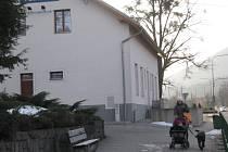 Centrum Ostravice. Místní by zdejší klid za ruch města nevyměnili.