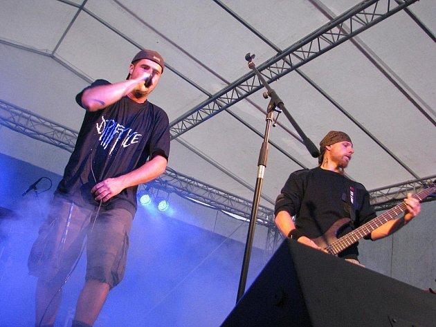 Festival v Palkovicích