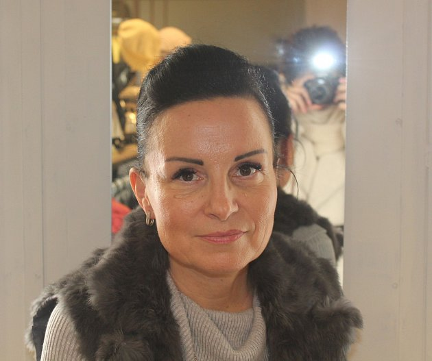 Radomíra Plitková