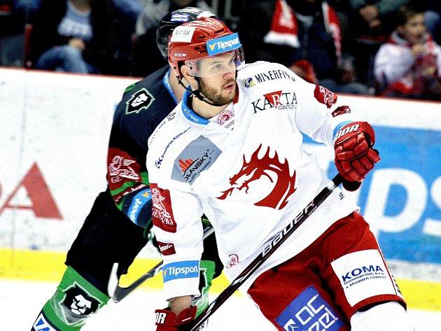 Vladimír Roth už naskočil do hry.