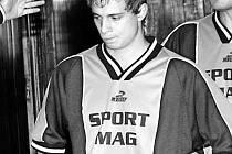 Nejlepším střelcem Frensport okresního přeboru futsalistů je Lukáš Kaulinec ze Sviadnova, který nastřílel již 34 branek.
