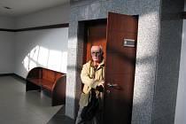 Rudolf Tanuška na archivním snímku. U frýdecko-místeckého soudu dostal podmínku, uspěl však s odvoláním.