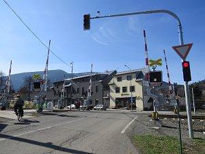 Semafory v Ostravici